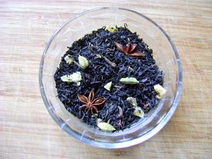 chai tea mix picture