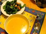 soup & salad II